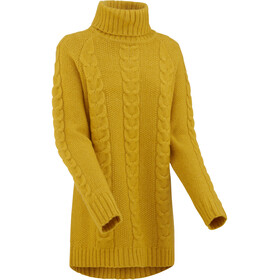 Kari Traa Lid Knit Pullover Women honey